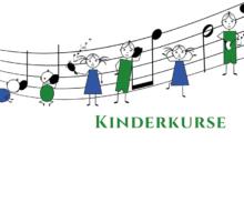 Neue Musikkurse für Kinder